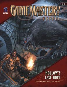Hollow's Last Hope - FG-CON 14